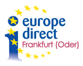Europe Direct Informationszentrum Frankfurt (Oder) - logo