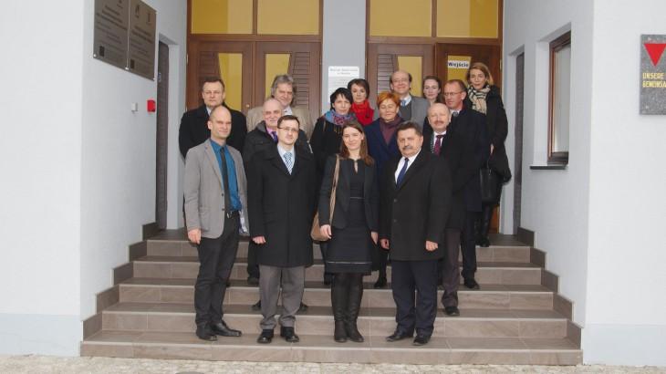 Europastaatssekretaerin besucht die-euroregion