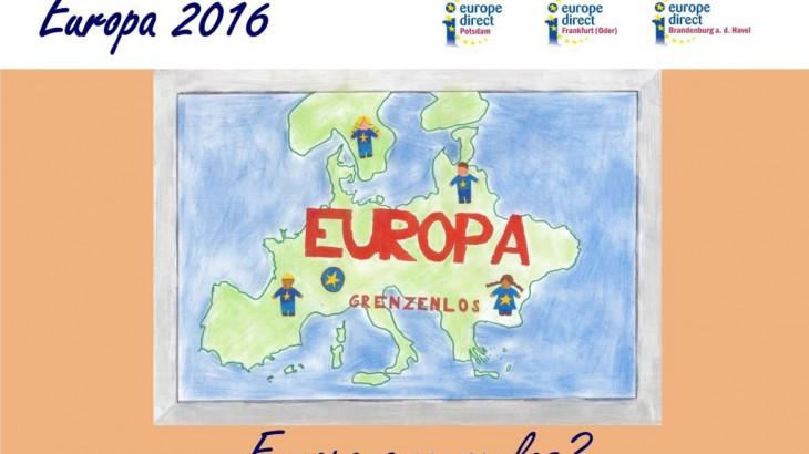 Kostenloser EU-Jahreskalender 2016 im EDIC