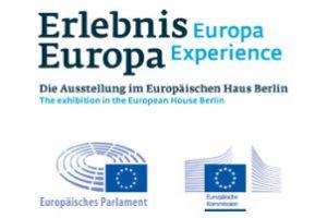 Logo Erlebnis Europa