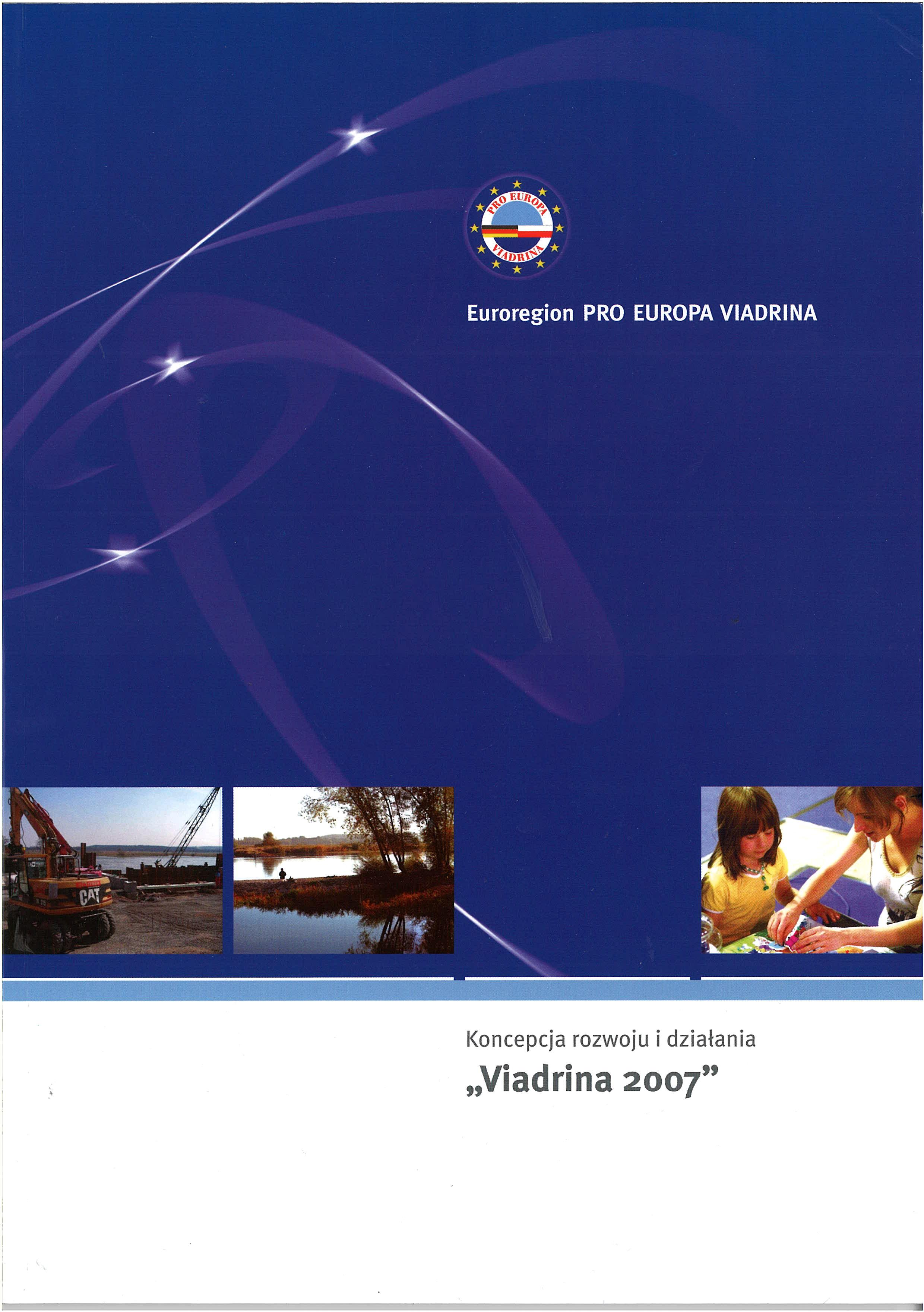 KoncepcjaRozwoju i Dzialania-E-PEV-VIADRINA-2007