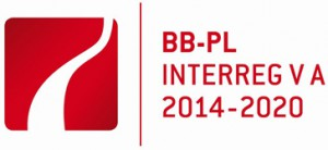 logo - Kooperationsprogramm INTERREG V A Brandenburg – Polen 2014-2020